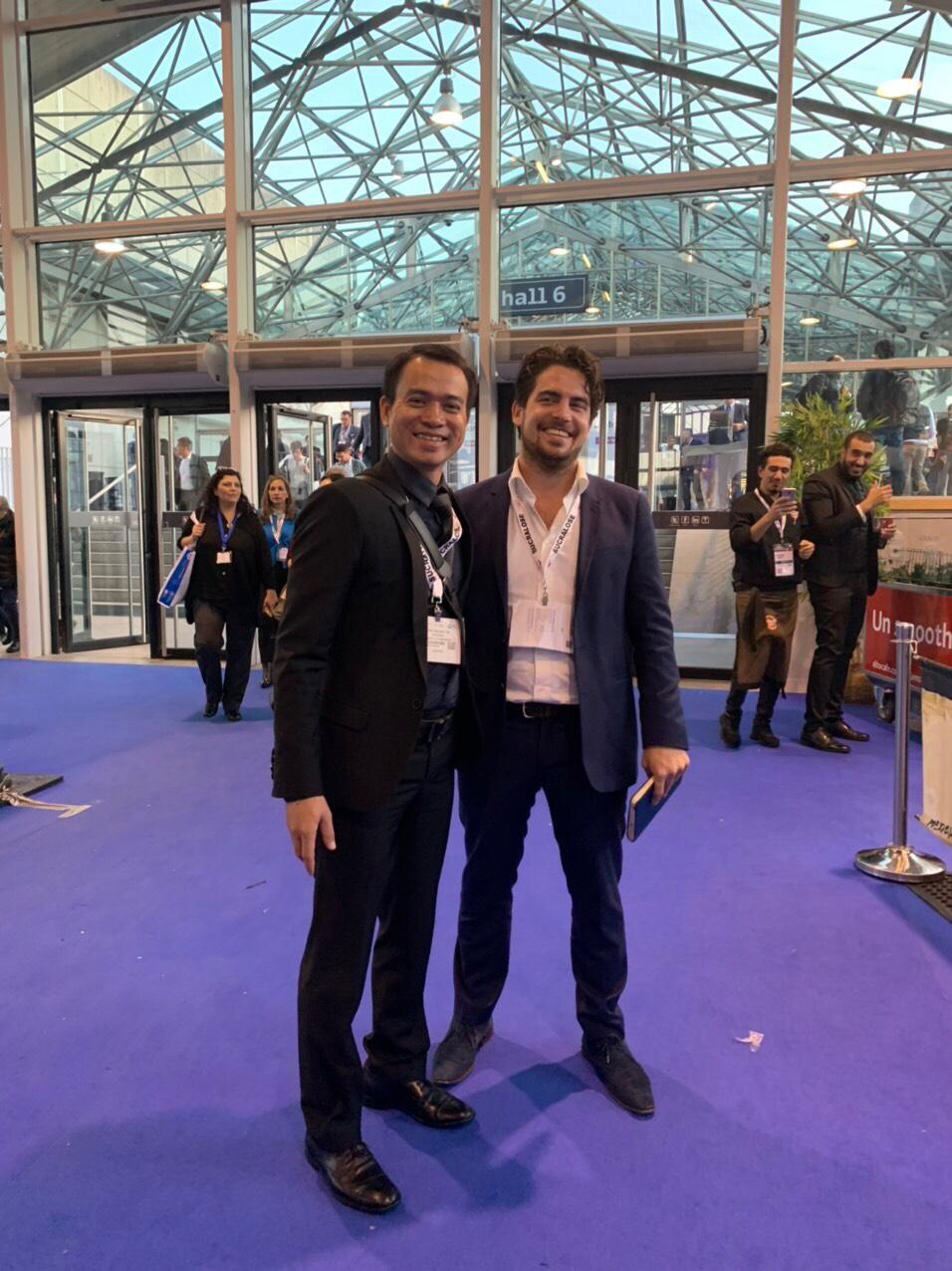 FI EURO mở ra nhiều cơ hội kinh doanh và góp phần khẳng định uy tín PTEXIM